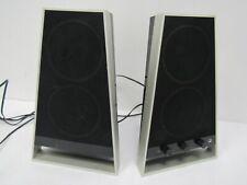 Altec Lansing VS2620 Computer Speakers - WAR L79