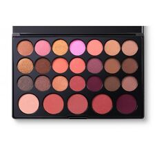 BH Cosmetics - Blushed Neutrals – 26 Color Eyeshadow and Blush Palette
