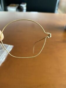 🕶Lindberg Brillenfassung
