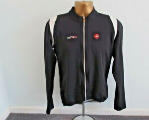 CASTELLI CYCLING JACKET MEN SIZE 2XL