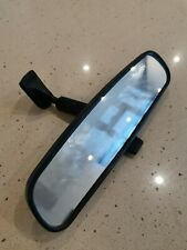 SUBARU  FORESTER  SG INTERIOR REAR VIEW MIRROR