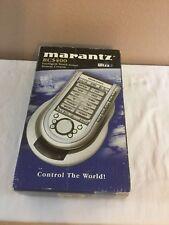 Marantz Model RC5400 Touch Screen Remote Control complete