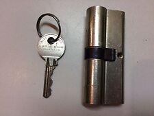 Yale 70mm Euro Profile Door Lock Key Upvc Cylinder ET3535C