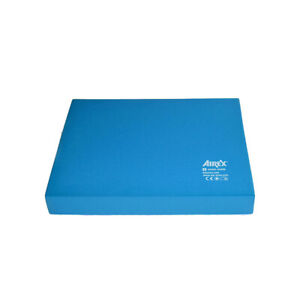 Airex Home Gym Physical Therapy Workout Yoga Exercise Foam Balance Pad, Blue