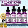 X4 RASPBERRY KETONE SERUM - BETTER THAN DIET / SLIMMING / WEIGHT LOSS PILLS