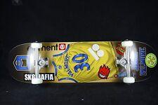 Sk8mafia Skateboard Complete Titanium Trucks Spitfire Girl Element Santa Cruz