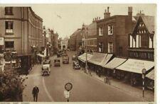 "PC ""Taunton, East Street"" c.1937"
