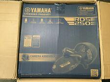 Yamaha Rds250 underwater Seascooter