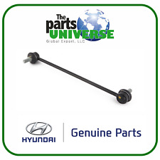 GENUINE STABILIZER SWAY BAR LINK for 10-16 HYUNDAI GENESIS COUPE 54830-2M000