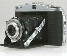 Agfa Isolette II mit 4,5/85mm Agnar Optik (6x6cm)