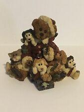 Boyds Bears & Friends Kringle & Company #2283 Nos