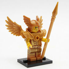 LEGO Minifigure 71011 Series 15 #6 Winged Flying Warrior New in Factory Sealed