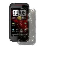 Diamond LCD Screen Protector for Verizon HTC Rezound 4G Vigor Thunderbolt 2