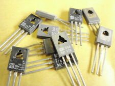 1x bdx43 transistor prestazioni transistor l176