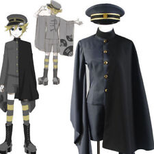 Vocaloid senbonzakura Kagamine Len Traje Cosplay Kimono Conjunto Disfraz Uniforme