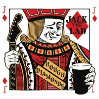 Jack The Lad Rough Diamonds (2018) 11-track CD Album Neu/Verpackt