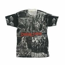 1990's Cannibal Corpse 'Albums' Tee