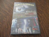 dvd duels de legende boca juniors - river plate
