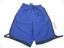 *SPEEDO* SIZE M (30/32) LINED SWIMMING SHORTS W/SIDE POCKETS