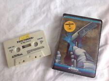 Vintage Commodore C64 Game Pastfinder
