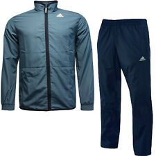 Adidas Performance Mens Full Tracksuit Track Top Jacket Joggers Set  S22490 CC41