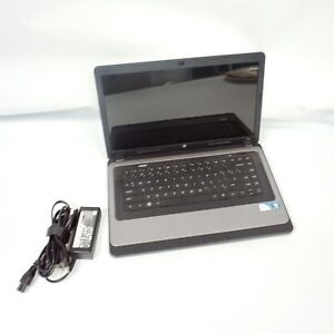 "Computer HP Laptop Notebook 2000 Charger Altec 15.6"" Intel Celeron Hard Drive"