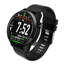 Smartwatch Big Time con Heart rate sensor WiFi Bluetooth 4G GPS Sleeping monit.