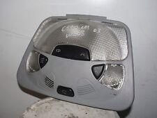 MERCEDES Benz C220 CDI 2003 W203 LUCE INTERNA Anteriore A203820 2301