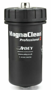 Adey Magnaclean Pro Professional 2 22mm   Magnetic Filter Sludge Remover