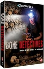 Bone Detectives 5055298033969 DVD Region 2 P H