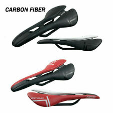 EC90 - 2020 CARBON FIBER PU Soft Cycling Road Bike MTB Bicycle seat Saddle