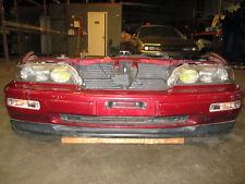 JDM Honda Legend Nose Cut 91-95 Vigor Front End Conversion Acura w/ Bumper Pole