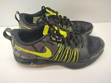 Nike-Mens Air Max Effort Tr Amp Training Shoe 8 1/2
