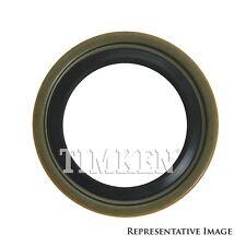 Rr Main Bearing Seal 710056 Timken