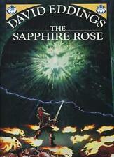 The Sapphire Rose,David Eddings