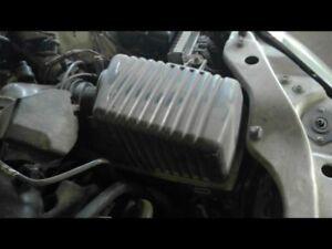 Air Cleaner Sedan 2.7L Fits 05-06 SEBRING 165309