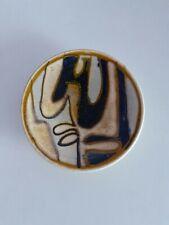 Very Unusual Poole Delphis Pin Dish