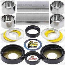 All Balls Swing Arm Bearings & Seals Kit For Yamaha YZ 250 1998 98 Motocross