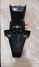 HONDA GROM REAR FENDERS MUD GUARD PLATE NUMBER MSX125 2013-15 GENUINE PARTS