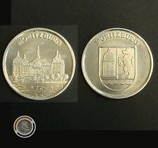 Thematische Architektur Medaillen