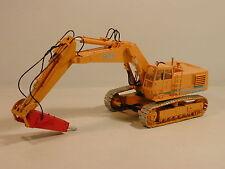 Bausatz Resin 1/50 Demag H71 hammer device - von Dan Models