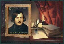Art, Artists Miniature Sheet European Stamps