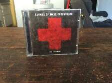 SOUNDS OF MASS PRODUCTION THE TREATMENT CD MUSIC RATION ENTERTAINMENT 2007