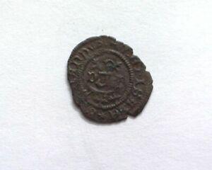SPAIN ND (1474-1504) BLANCA FERDINAND II & ISABELLA I