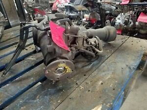 1996-2000 Toyota 4Runner Front Axle Differential Carrier 4.10 Ratio