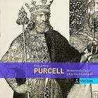 JOHN ELIOT GARDINER/MONTEVERDI CHOIR - KING ARTHUR - HENRY PURCELL 2 CD NEW!