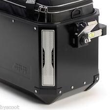 Autocollant réfléchissant GIVI E145 valises latérales TREKKER visibilité nuit