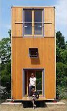 GRUNDSTÜCK BERLIN LANKWITZ GELDANLAGE RENDITE PROPERTY TINY HOUSE WOHNTURM