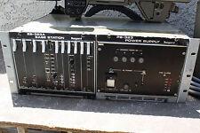 Ikegami HK-366 Camera Set Studio Package
