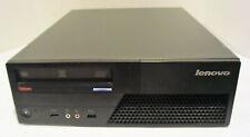 Lenovo Thinkcentre M58e (Intel Pentium 2.6GHz 2GB 80GB Win 10) PC Desktop